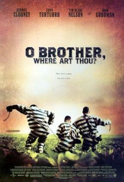 O Brother, Where Art Thou poster01-01.jpg